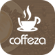 Coffeza - Coffee Shops and Cafés Responsive Shopify Theme - ThemeForest Item for Sale