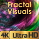 Fractal  Visuals - VideoHive Item for Sale