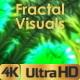 Fractal Kaleido Visuals - VideoHive Item for Sale