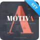 Motiva Interior Keynote Presentation Template - GraphicRiver Item for Sale