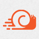 Snail Speed Logo - GraphicRiver Item for Sale