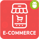Online Shopping Android App (eCommerce Android App, eCommerce Marketplace App) - CodeCanyon Item for Sale