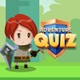 Adventure Quiz - HTML5 Game (Construct 3) + Firebase Leaderboard (No plugin) - CodeCanyon Item for Sale