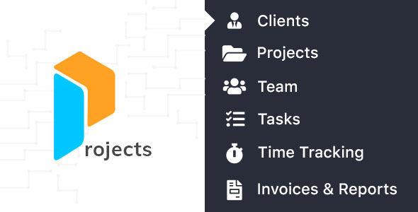 Download InfyProjects – Project Management System Nulled