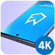Android Mobile App Promo Mockup Kit - VideoHive Item for Sale