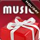 Happy Christmas Intro - AudioJungle Item for Sale