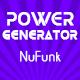 NuFunk Power Generator