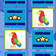 Super Birds Memory - HTML5 Mobile Game - CodeCanyon Item for Sale