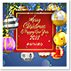 Christmas Opener Slideshow - VideoHive Item for Sale