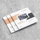 Square Annual Report Template - GraphicRiver Item for Sale