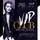 Vip Club Social Media Pack + Flyer Template - GraphicRiver Item for Sale