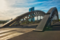 Bridge in Frankfurt - PhotoDune Item for Sale