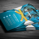 Fitness Business Cards - GraphicRiver Item for Sale