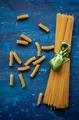 wholemeal spaghetti - PhotoDune Item for Sale
