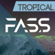 Upbeat Tropical - AudioJungle Item for Sale