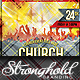 Download Church Group Event Flyer Template from GraphicRiver