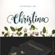 Christina - GraphicRiver Item for Sale