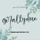 Gerallydine - GraphicRiver Item for Sale