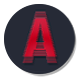 Soft Ambient Logo