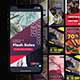 Petal | Instagram Stories Template - GraphicRiver Item for Sale