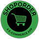 Shoporder (Android) - e-commerce application (single and multi vendor) - CodeCanyon Item for Sale