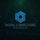 Digital Connections Logo - VideoHive Item for Sale