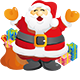 Christmas Festive Waltz