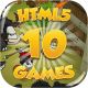 10 SUPER HTML5 GAMES BUNDLE №2 (Construct 3 | Construct 2 | Capx) - CodeCanyon Item for Sale