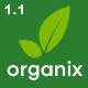 Organix - Organic Food WooCommerce WordPress Theme - ThemeForest Item for Sale