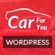 Auto CarForYou - Responsive Car Dealer WordPress Theme - ThemeForest Item for Sale