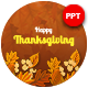 Happy Thanksgiving Presentation Template - GraphicRiver Item for Sale