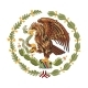 Mexico Coat of Arms - GraphicRiver Item for Sale