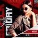 Black Friday Flyer - GraphicRiver Item for Sale