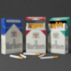 cigarette packet - 3DOcean Item for Sale