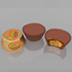 Hershey's Reese's Choclate - 3DOcean Item for Sale
