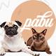 Pabu – Animals and Pets WordPress Theme - ThemeForest Item for Sale