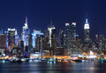 Lower Manhattan Skyline - PhotoDune Item for Sale