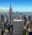 Aerial view of Manhattan - PhotoDune Item for Sale