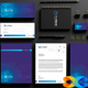 Artificial Intelligent Stationery - GraphicRiver Item for Sale