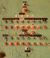 old switch board - PhotoDune Item for Sale