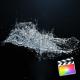 Splashing Water Logo Reveal - FCP - VideoHive Item for Sale