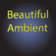 Beautiful Inspiring Motivational Ambient - AudioJungle Item for Sale