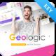 Geologic Multipurpose Business Keynote Presentation Template - GraphicRiver Item for Sale