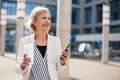Senior businesswoman - PhotoDune Item for Sale