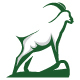 Goat Logo - GraphicRiver Item for Sale