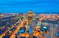 Boston Cityscape - PhotoDune Item for Sale