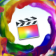 Colorful Smoke Logo Reveal - FCP - VideoHive Item for Sale