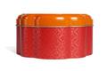 Chinese New Year Gift Box - PhotoDune Item for Sale