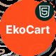Ekocart - Multipurpose eCommerce HTML5 Template - ThemeForest Item for Sale