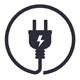Electric Sparks Glitch